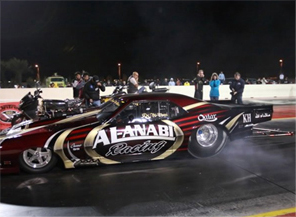 National Street Drag Championship